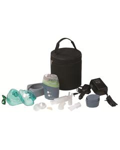 VH SonicMist Ultrasonic Nebulizer System