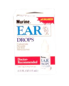 Murine Ear Drops