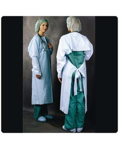 Disposable Personal Protection Gown