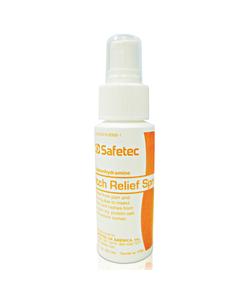 Water-Jel Itch Relief Spray