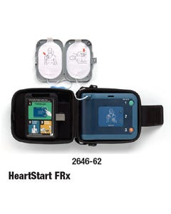 Philips HeartStart FX