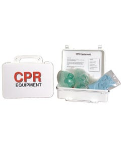 Compliant CPR Kit