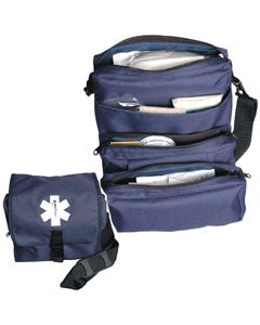 Roll Out Responder Kit Filled