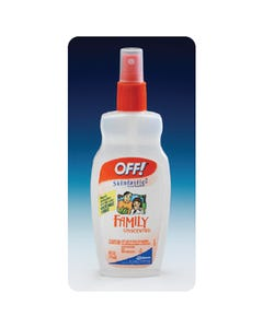 OFF! Skintastic FamilyCare Insect Repellents