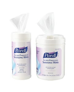 Purell Alcohol Wipes