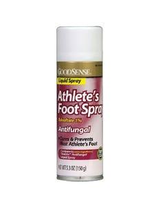 Athlete's Foot Spray - Tolnaftate 1%