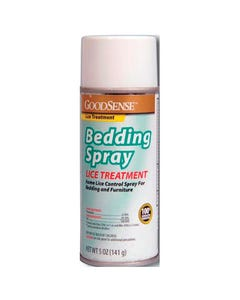 GoodSense Lice Treatment Bedding Spray