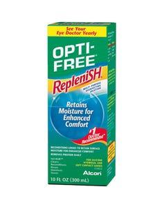 Opti-Free Replenish Multi-Purpose Solution