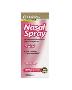 Goodsense Nasal Spray