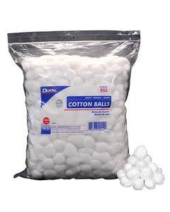 Absorbent Cotton Balls - Sterile