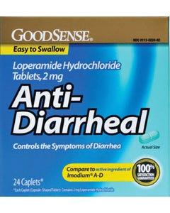 Anti-Diarrheal