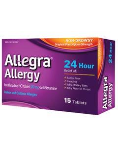 Allegra 24 Hour