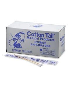Cotton-Tipped Applicators