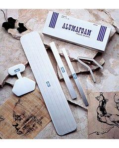 AlumaFoam Finger Splints