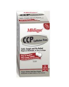 Medique CCP Caffeine-FreeTablets