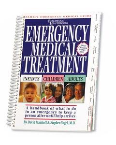 Emergency Medical Treatment Guide