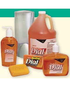 Dial Antimicrobial Soap