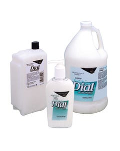 Liquid Dial Antimicrobial Soap with Moisturizers and Vitamin E