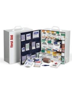 3-Shelf First Aid Cabinet