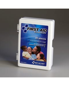 All Purpose 81 Piece First Aid Kit