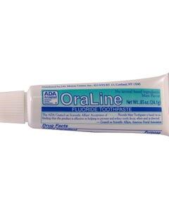 OraLine Toothpaste