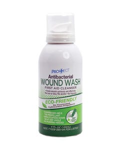 Protect Antibacterial Wound Wash Spray