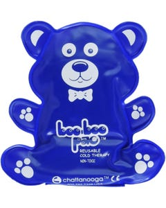 Boo-Boo Pac Reusable Cold Pack Blue