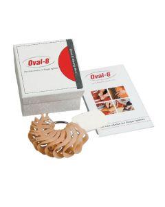 Oval-8 Sizing Kit