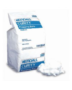 CURITY Non-Sterile Cotton Balls 500/Bag