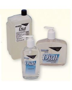 Liquid Dial Antimicrobial Soap for Sensitive Skin