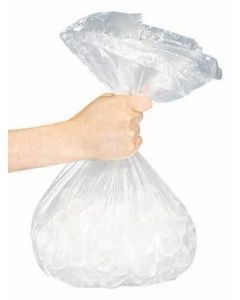 Crown Poly Inc Pull-N-Pak Ice Bags, Dispensing System