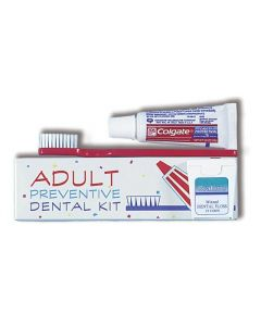 Adult Dentistry Kit