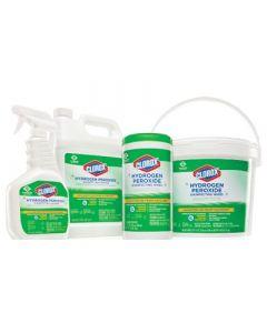 Clorox Hydrogen Peroxide Disinfectant