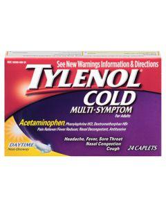 Tylenol Cold Multi-Symptom
