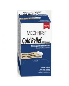 Medi-First Cold Relief