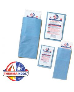 Therma-Kool Blue Easy Sleeves