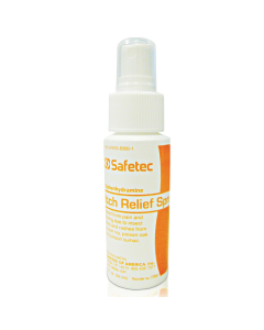 Water-Jel Itch Relief Spray