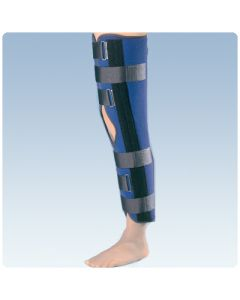 Super Knee Splint - 24''