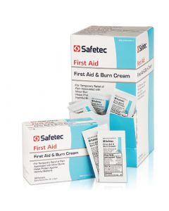 First Aid & Burn Cream