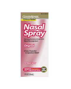 Goodsense Nasal Spray