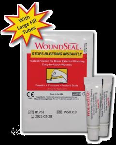 WoundSeal Rapid Response Bottle
