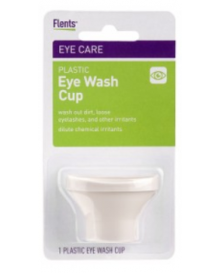 Disposable Eye Cups