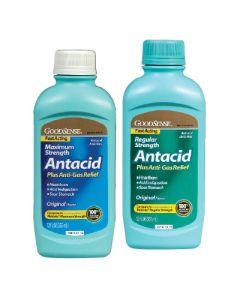Antacid/Anti-Gas Relief