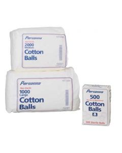 Non-Sterile Absorbent Cotton Balls