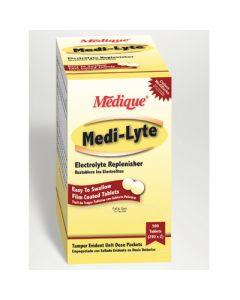 Medique Medi-Lyte Electrolyte Replenisher Tablets