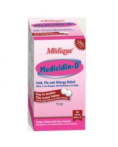 Medique Medicidin-D