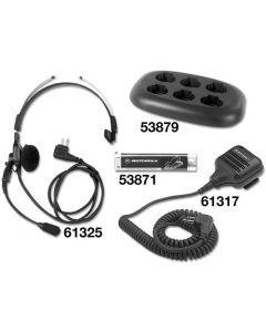 Motorola XTN Series Accessories