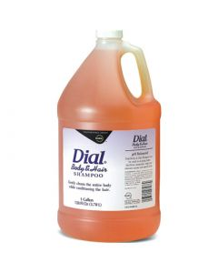 Dial Body and Hair Wash