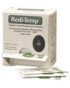 Redi-Temp Liquid Crystal Temperature Monitors