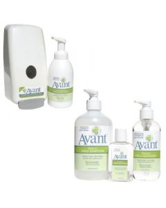 Avant Foaming Instant Hand Sanitizer